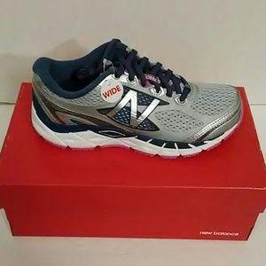 New Balance Ladies Running shoes